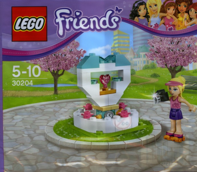 lego friends build your own adventure instructions