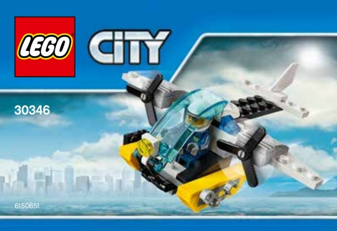 lego creator helicopter with Prison Island Helicopter on New York Toy Fair 2015 Set Images moreover New Lego City Sets For 2018 Revealed additionally 111 additionally P198 additionally Lego City 4207 Garage Car Parking Released.