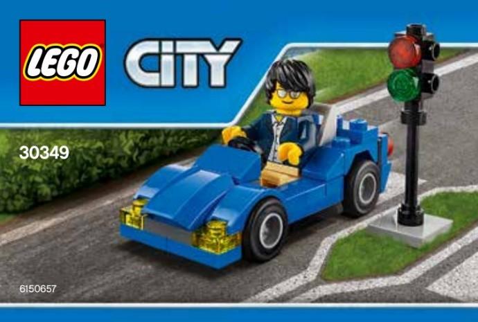 30349 1 Sports Car Brickset Lego Set Guide And Database