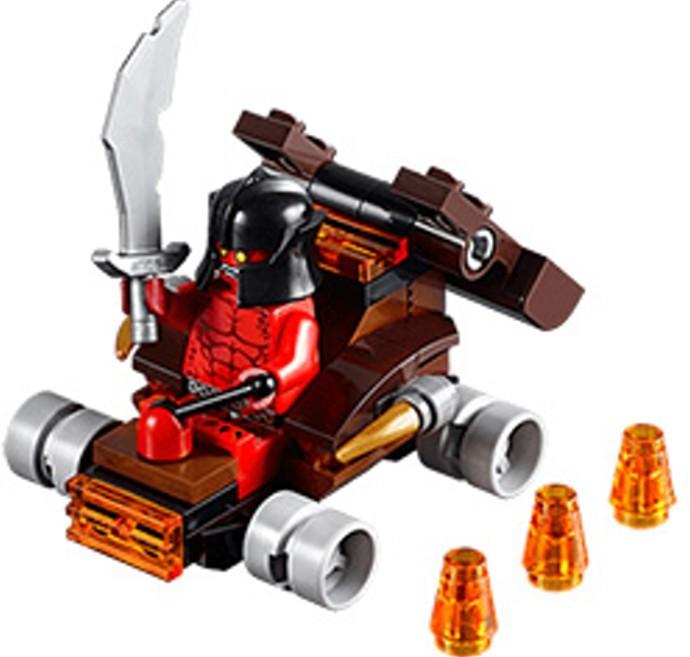 Nexo Knights | Brickset: LEGO set guide and database