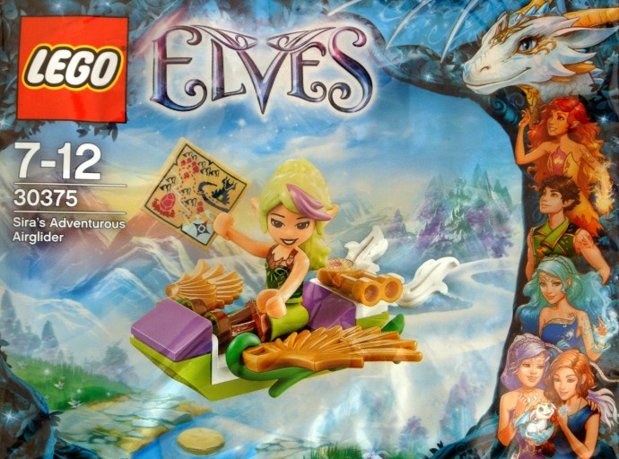 Elves 2016 Brickset Lego Set Guide And Database