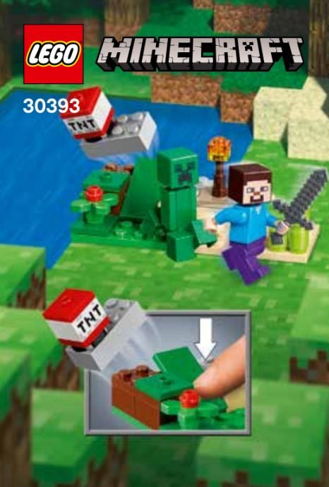 Minecraft 2019 Brickset Lego Set Guide And Database