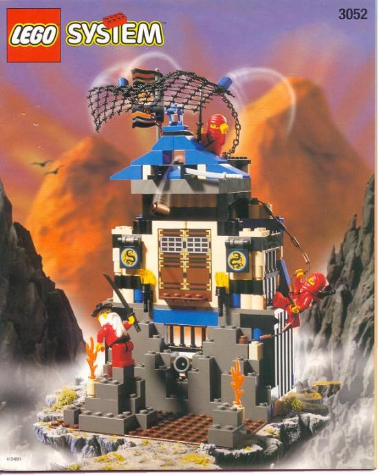 Castle | Ninja | Brickset: LEGO set guide and database