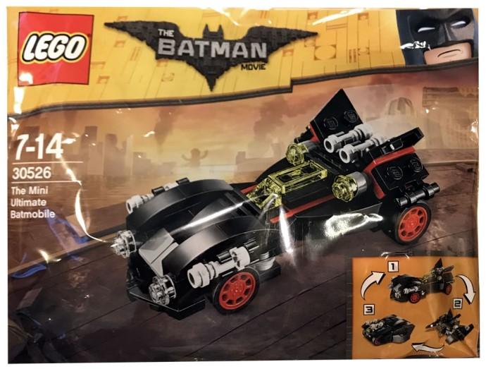 30526 1 the mini ultimate batmobile brickset lego set. Black Bedroom Furniture Sets. Home Design Ideas