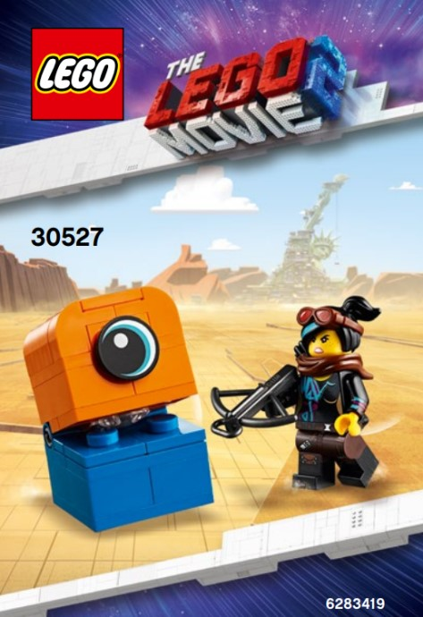 The Lego Movie 2 The Second Part Brickset Lego Set Guide And