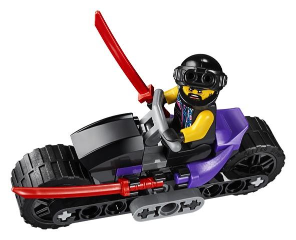 Ninjago Tagged Motorcycle Brickset Lego Set Guide And Database