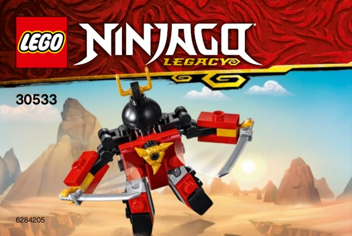 2019 | Ninjago | Brickset: LEGO set guide and database
