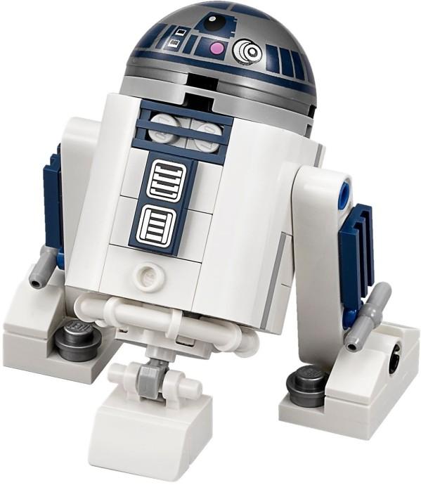 r2d2 astromech droid disney instructions