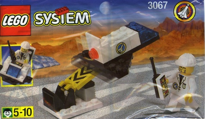 lego space shuttle brickset - photo #27