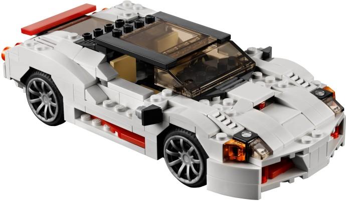Car Auction Apps >> 31006-1: Highway Speedster | Brickset: LEGO set guide and ...