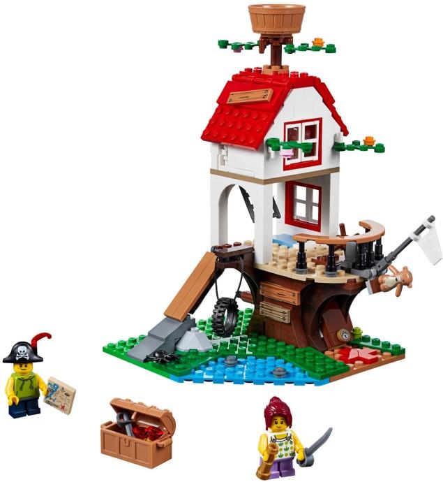 Het Grote Lego Topic - Deel 5 - Algemene Zaken - GoT