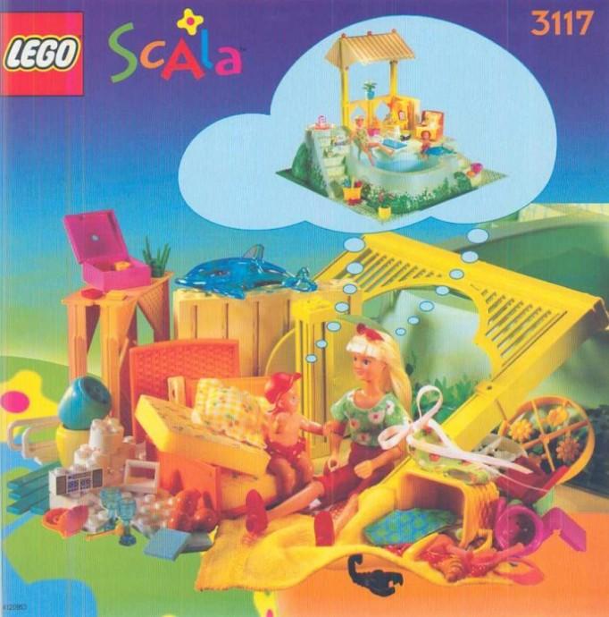 Tagged Swimming Pool Brickset Lego Set Guide And Database
