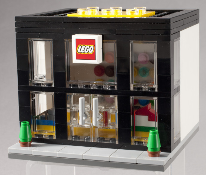Promotional | Tagged 'Lego Store' | Brickset: LEGO set guide and ...
