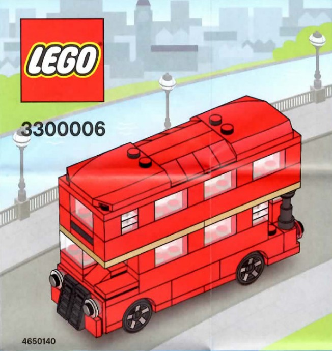 Promotional | LEGO brand store opening set | Brickset: LEGO set ...
