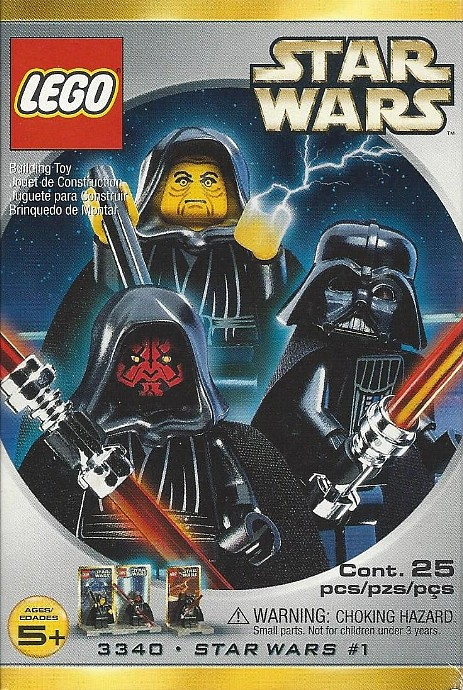 Star Wars | Brickset: LEGO set guide and database