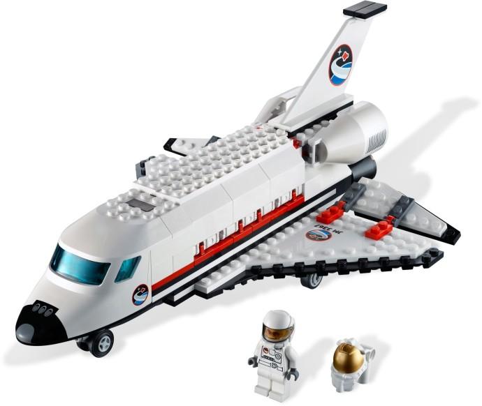 3367 1 Space Shuttle Brickset Lego Set Guide And Database