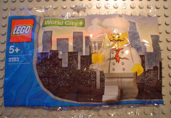World City | Brickset: LEGO set guide and database