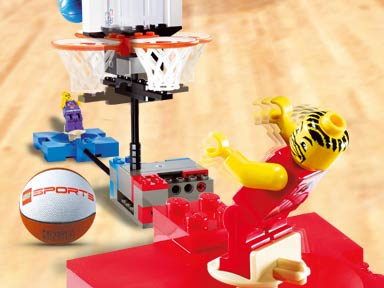 marvel lego basketball hoops