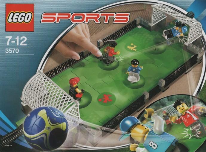Sports | Football | 2006 | Brickset: LEGO set guide and database