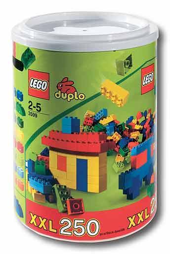 3599 1 xxl 250 tube brickset lego set guide and database. Black Bedroom Furniture Sets. Home Design Ideas