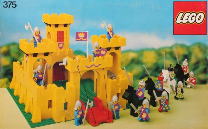 castle brickset lego set guide and database. Black Bedroom Furniture Sets. Home Design Ideas