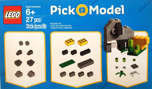 Miscellaneous | Pick A Model | Brickset: LEGO set guide and database
