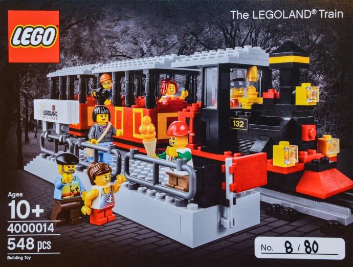 Updated in November 2015 | Miscellaneous | Brickset: LEGO set ...
