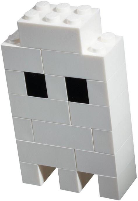 Minecraft Halloween World