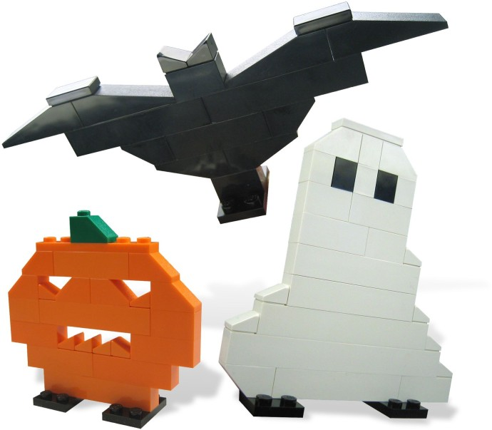 Which Halloween Set Is Your Favourite Brickset Lego Set Guide