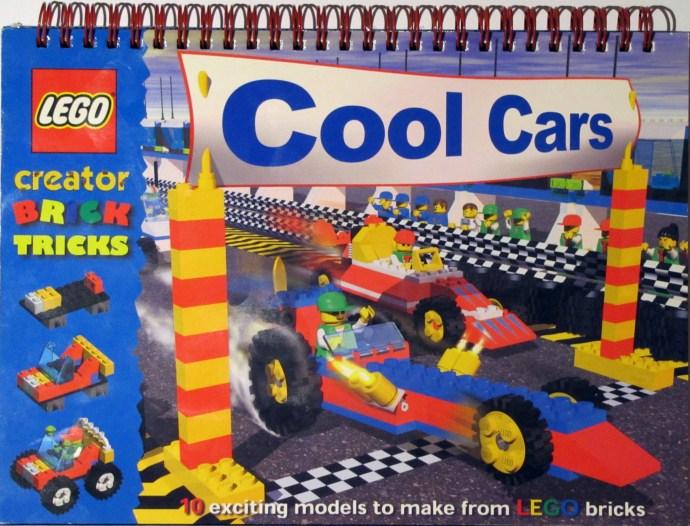Lego 4006 Brick Tricks: Cool Cars image
