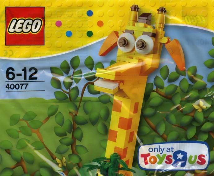 Promotional   Brickset: LEGO set guide and database