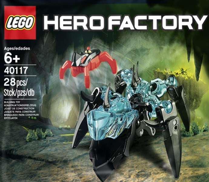 HERO Factory | Tagged 'Polybag' | Brickset: LEGO set guide and database