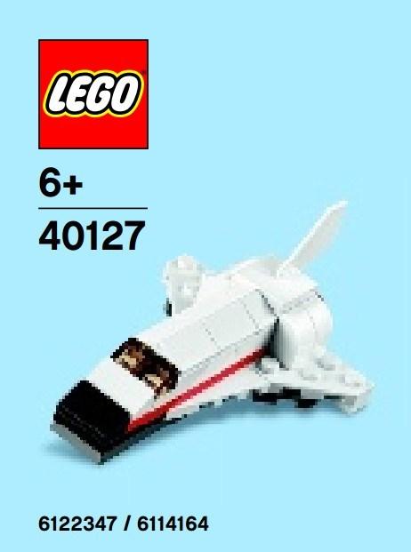 lego space shuttle brickset - photo #5