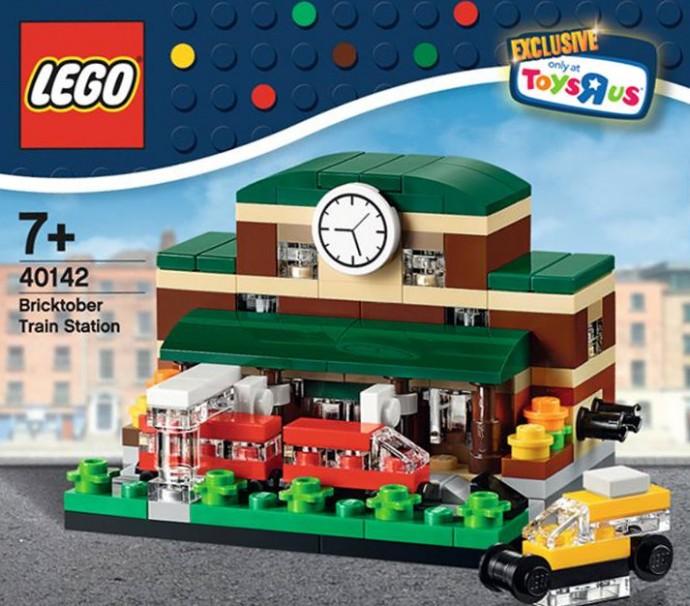 2015 | Promotional | Brickset: LEGO set guide and database