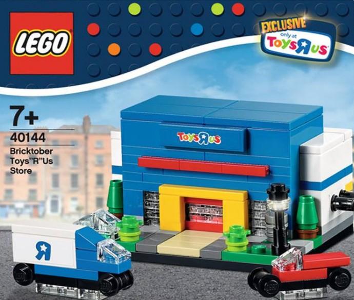 Tagged Toys R Us Brickset Lego Set Guide And Database