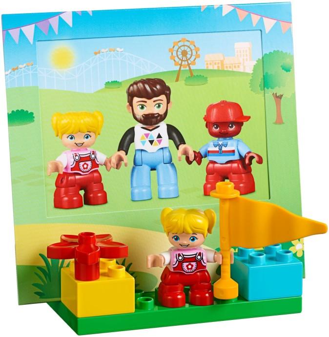 Изображение набора Лего 40269 Photo frame