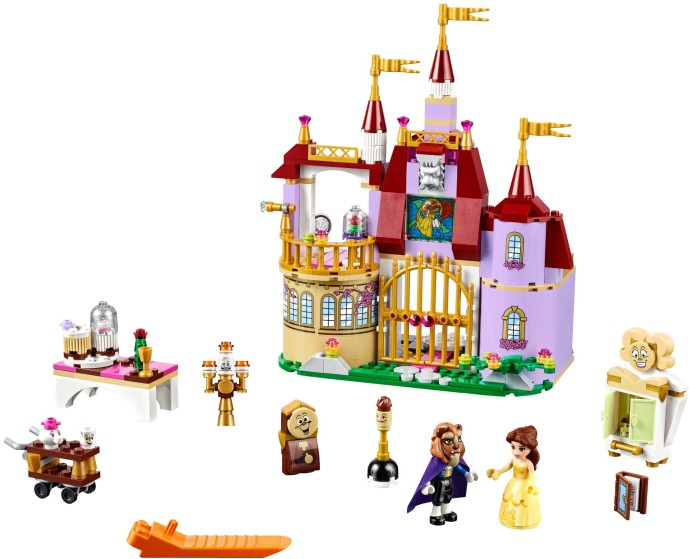 Added in August 2016 | Brickset: LEGO set guide and database
