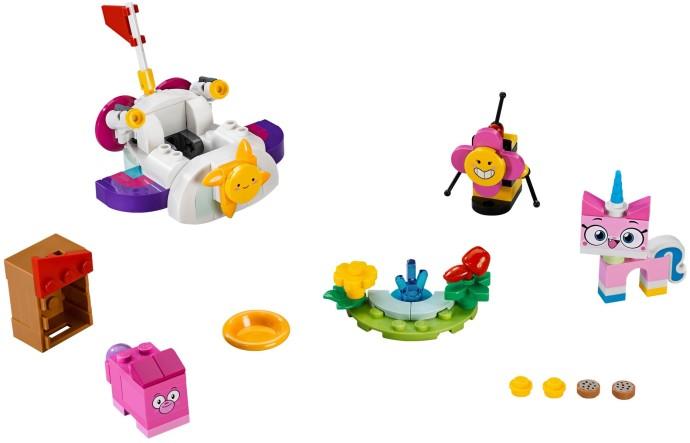 Unikitty Sets Revealed Brickset Lego Set Guide And Database