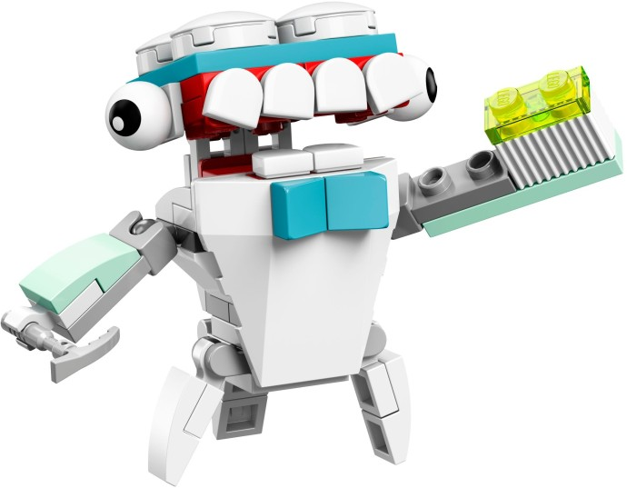 Mixels Series 8 Set Descriptions Brickset Lego Set Guide And Database