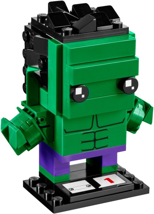 Lego 41592 The Hulk image