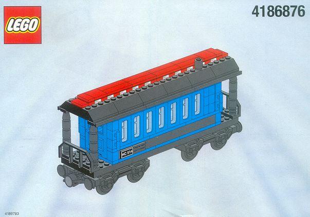 Trains 2002 Brickset Lego Set Guide And Database