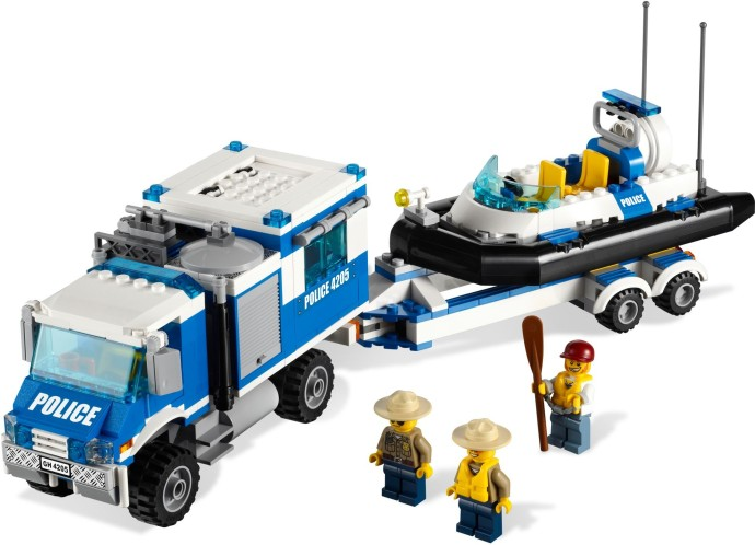 Added in January 2012   City   Brickset: LEGO set guide and database