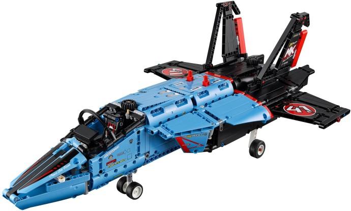 More 2017 Technic Sets Revealed Brickset Lego Set Guide And Database