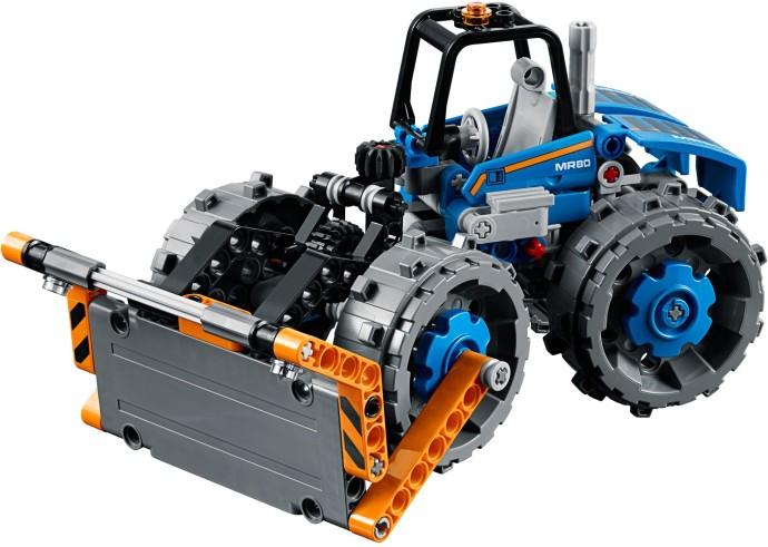 42071 Dozer Compactor