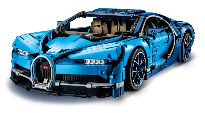 Bugatti Chiron £209.99/$269.99 this weekend only