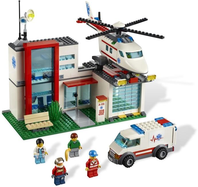 4429 1 helicopter rescue brickset lego set guide and database. Black Bedroom Furniture Sets. Home Design Ideas