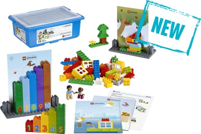 2013 | Education | Brickset: LEGO set guide and database