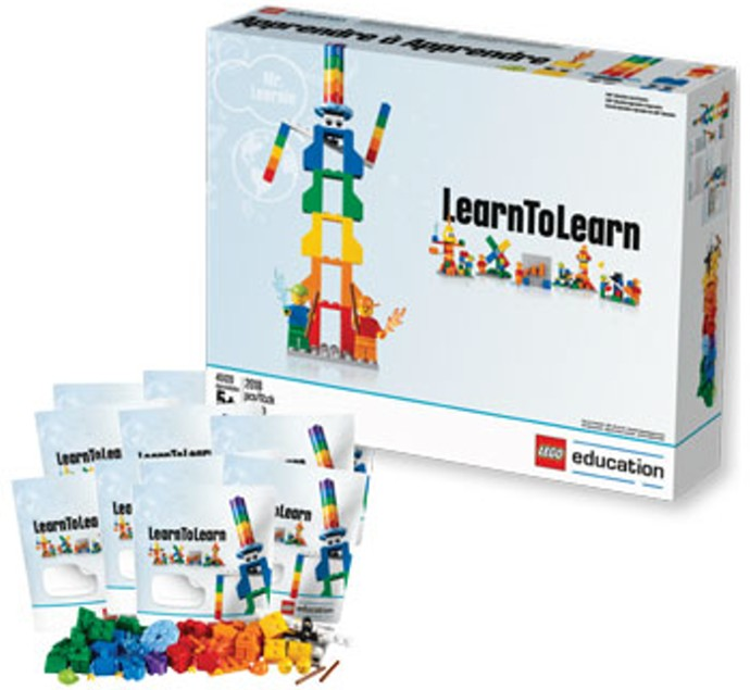 45120-1: LearnToLearn Core set | Brickset: LEGO set guide and database