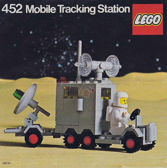 Space Tagged Ground Vehicle Brickset Lego Set Guide And Database