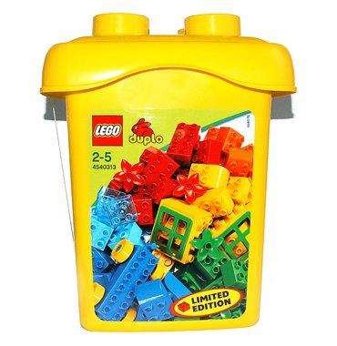 Изображение набора Лего 4540313 Duplo Creative Bucket